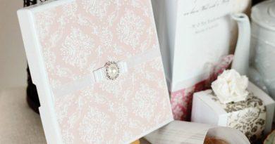 Модерни сватбени покани – красиви и стилни