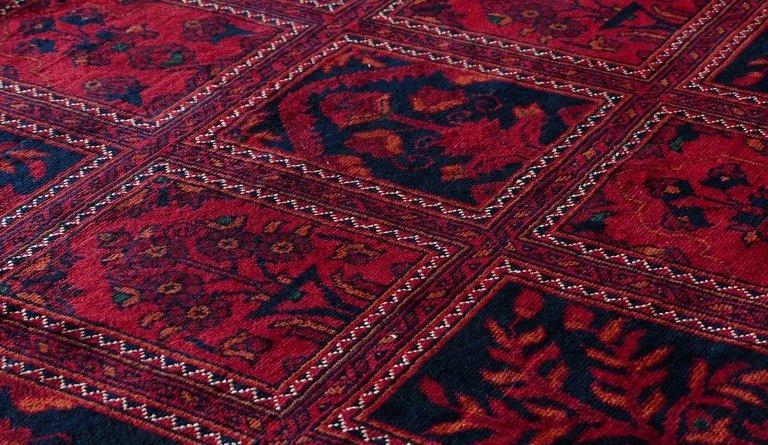 Как да почистим килим