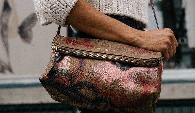 Предимства на чантата от естествена кожа